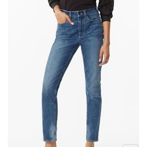 NWOT Rebecca Taylor Ines Jeans